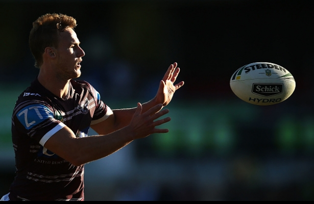 SEA EAGLES V BULLDOGS
